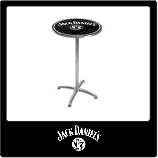 Jack Daniels Bar Table